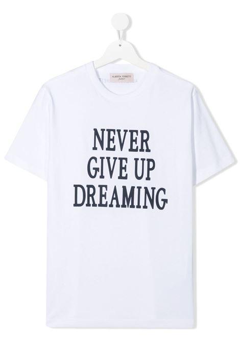 T-shirt Alberta Ferretti Junior ALBERTA FERRETTI JUNIOR | 8 | 027424002T