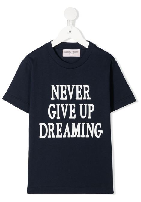 T-shirt Alberta Ferretti Junior ALBERTA FERRETTI JUNIOR | 8 | 027424060T