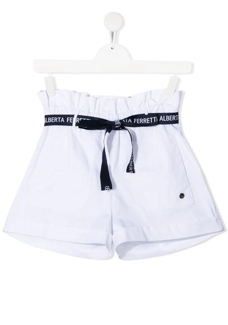 Shorts Alberta Ferretti Junior  ALBERTA FERRETTI JUNIOR | 30 | 027427002T