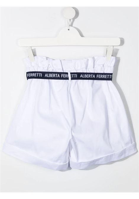 Shorts Alberta Ferretti Junior  ALBERTA FERRETTI JUNIOR | 30 | 027427002