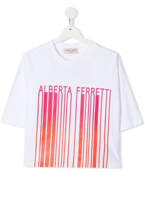 T-shirt Alberta Ferretti Junior ALBERTA FERRETTI JUNIOR | 8 | 027437002T