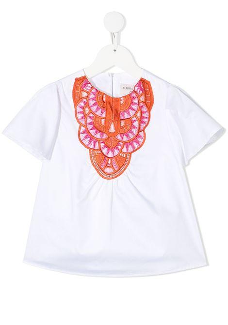 T-shirt Alberta Ferretti Junior ALBERTA FERRETTI JUNIOR | 8 | 027808002T
