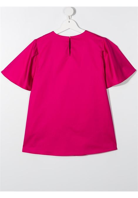 T-shirt Alberta Ferretti Junior  ALBERTA FERRETTI JUNIOR | 8 | 027808044