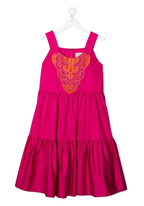 Dress Alberta Ferretti Junior  ALBERTA FERRETTI JUNIOR | 11 | 027810044T