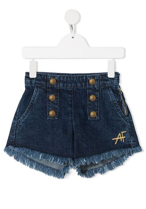 Shorts Alberta Ferretti Junior  ALBERTA FERRETTI JUNIOR | 30 | 027843126