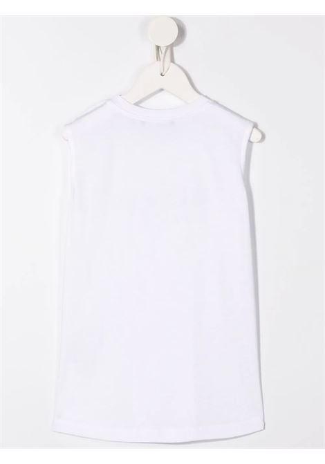 T-shirt Balmain kids BALMAIN PARIS KIDS | 8 | 6M8042MX030100T