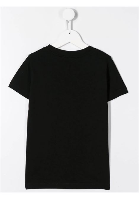 T-shirt Balmain kids BALMAIN PARIS KIDS   8   6M8091MX030930T