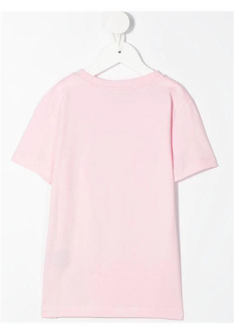 T-shirt Balmain kids  BALMAIN PARIS KIDS | 8 | 6M8701MX030506BC