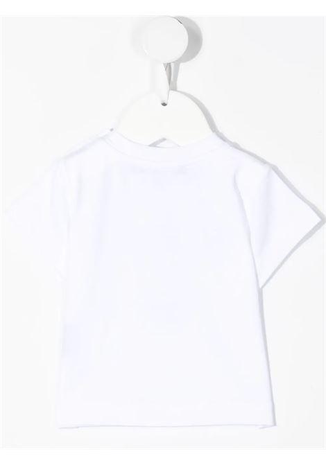 T-shirt Balmain kids BALMAIN PARIS KIDS | 8 | 6M8901MX030100NE