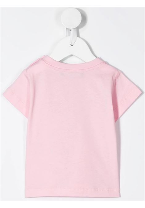 T-shirt Balmain kids BALMAIN PARIS KIDS | 8 | 6M8901MX030506