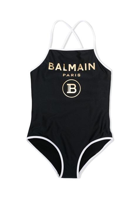 Swimsuit Balmain kids  BALMAIN PARIS KIDS | 85 | 6O0079OX410930BC