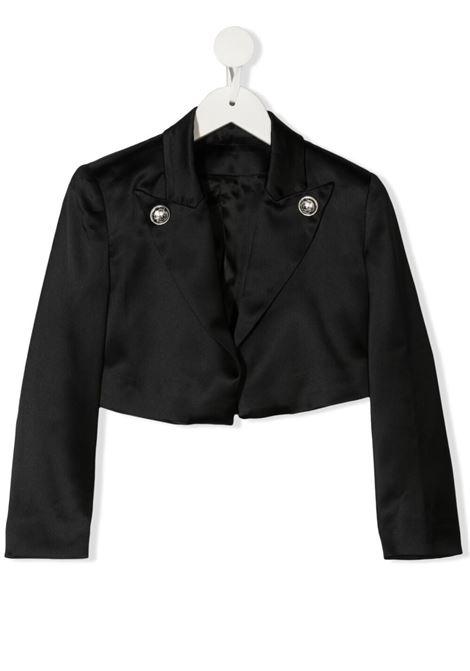 Jacket crop Balmain kids BALMAIN PARIS KIDS | 13 | 6O2140OD940930
