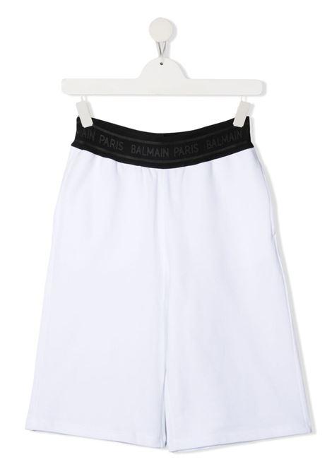 Trousers Balmain kids BALMAIN PARIS KIDS | 30 | 6O6749OX370100T