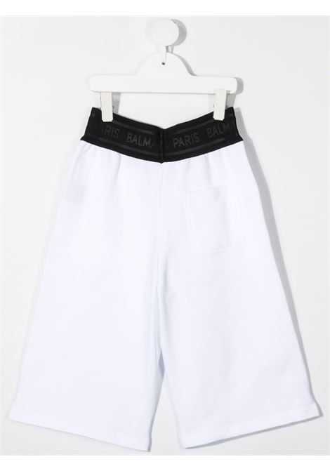 Trousers Balmain kids BALMAIN PARIS KIDS | 30 | 6O6749OX370100