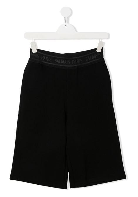 Trousers Balmain kids  BALMAIN PARIS KIDS | 30 | 6O6749OX370930