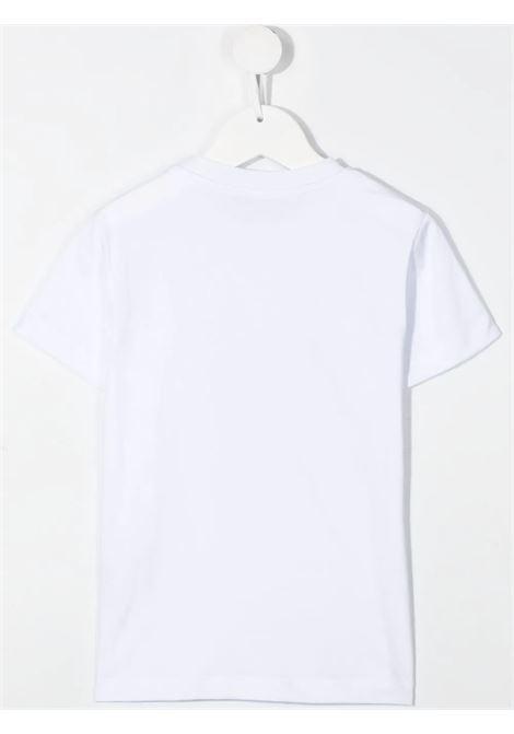 T-shirt Balmain kids  BALMAIN PARIS KIDS   8   6O8011OX390100ORT
