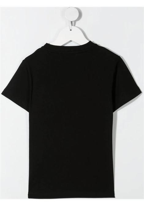 T-shirt Balmain kids BALMAIN PARIS KIDS   8   6O8011OX390930OR