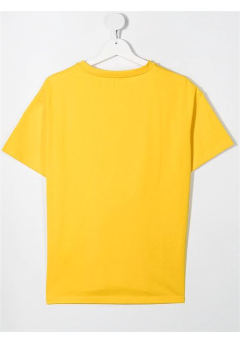 T-shirt Balmain kids BALMAIN PARIS KIDS   8   6O8231OD530201