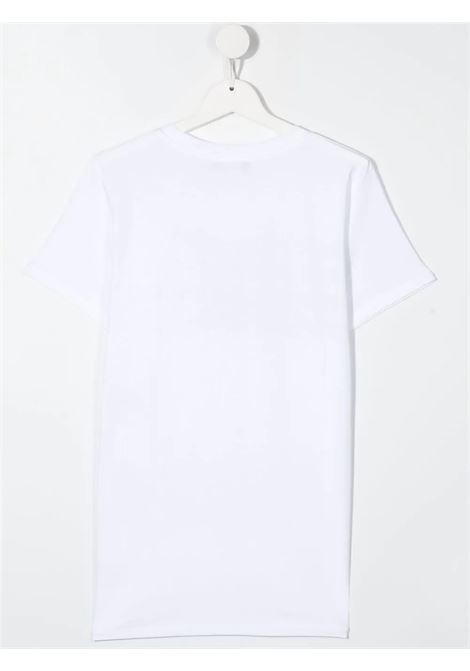 T-shirt Balmain kids BALMAIN PARIS KIDS | 8 | 6O8511OX400100