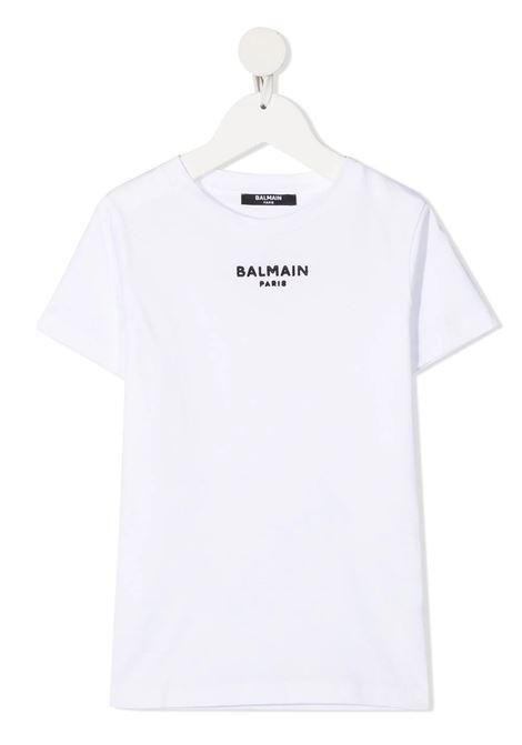 BALMAIN PARIS KIDS   8   6O8561OB690100NET