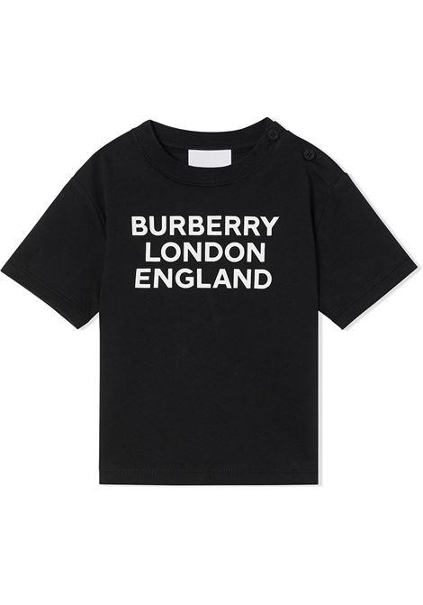 T-shirt Burberry kids  BURBERRY KIDS | 8 | 8028812A1189