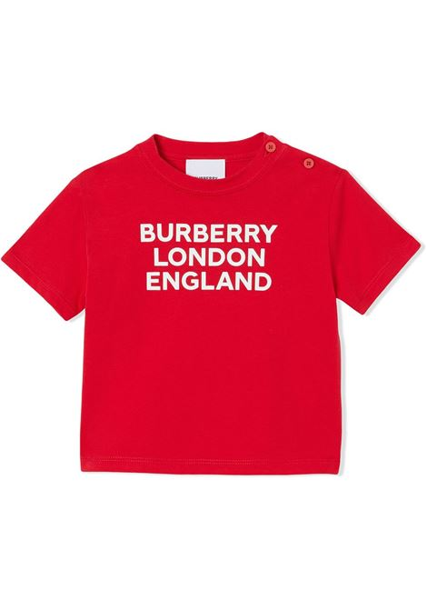 T-shirt Burberry kids  BURBERRY KIDS | 8 | 8031562A1460
