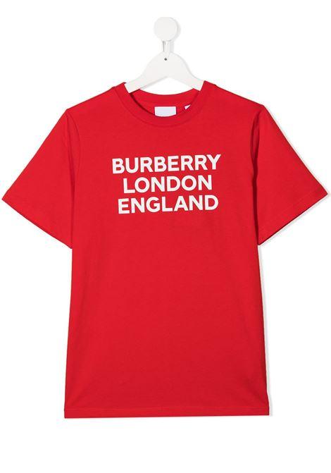 T-shirt Burberry kids BURBERRY KIDS | 8 | 8031693A1460T