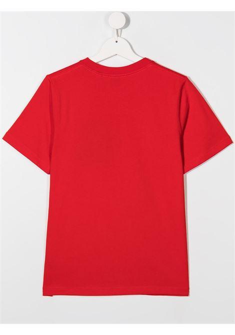 T-shirt Burberry kids  BURBERRY KIDS   8   8031693A1460T