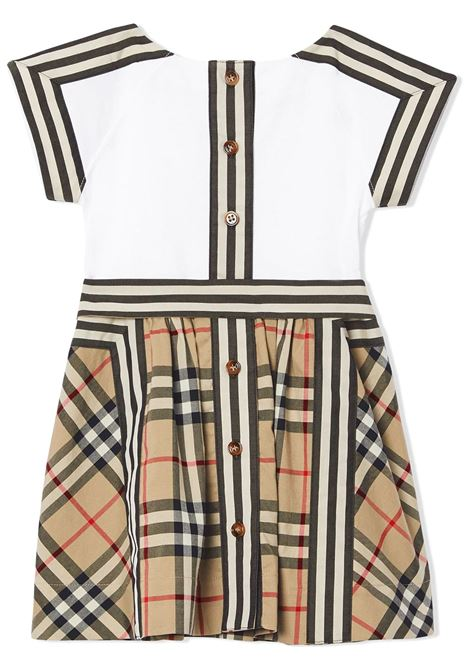 Vestito Burberry kids BURBERRY KIDS | 11 | 8033578A7028