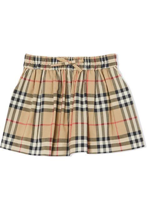 Shorts Burberry kids BURBERRY KIDS | 30 | 8036545A7028