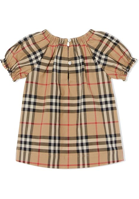 Abito Burberry kids BURBERRY KIDS | 11 | 8036601A7028