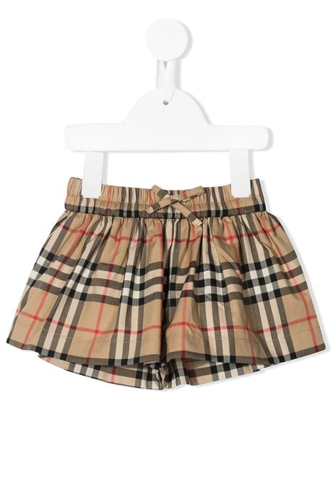 Shorts Burberry kids BURBERRY KIDS | 30 | 8037045A7028