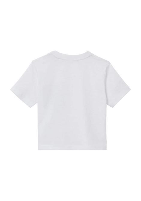 T-shirt Burberry kids BURBERRY KIDS | 8 | 8038089A1464