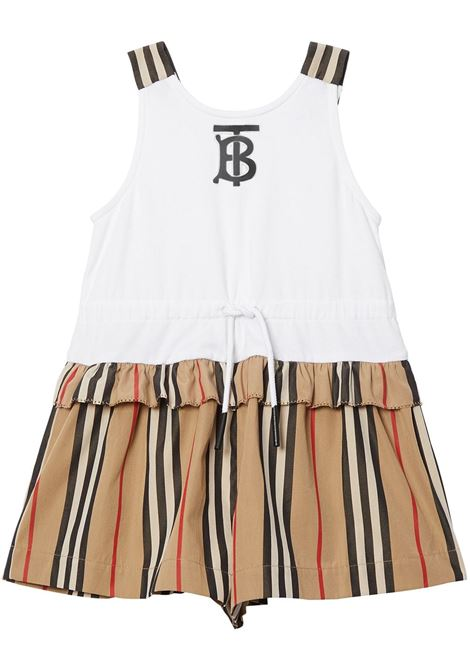 Short suit Burberry kids BURBERRY KIDS | 11 | 8038175A7029
