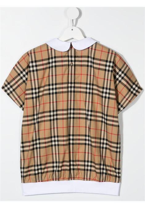 T-shirt Burberry kids BURBERRY KIDS | 8 | 8038550A7028T