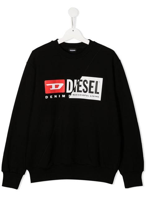 Sweatshirt Diesel kids  DIESEL KIDS | -108764232 | J000960IAJHK900T