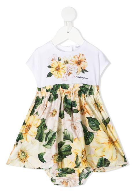 Dress Dolce & Gabbana kids DOLCE&GABBANA KIDS | 11 | L2JD1RG7WTJS9000