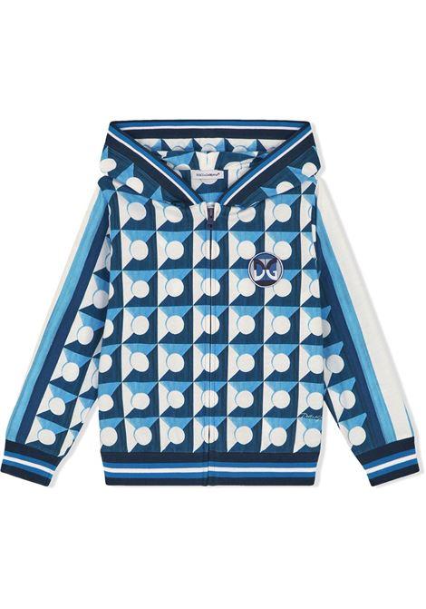 Felpa Dolce & Gabbana kids DOLCE&GABBANA KIDS | -108764232 | L4JW8IG7WRRHT2CA
