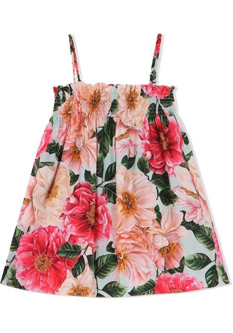 Dress Dolce & Gabbana kids DOLCE&GABBANA KIDS | 11 | L52DA6HS5H5HC2AI