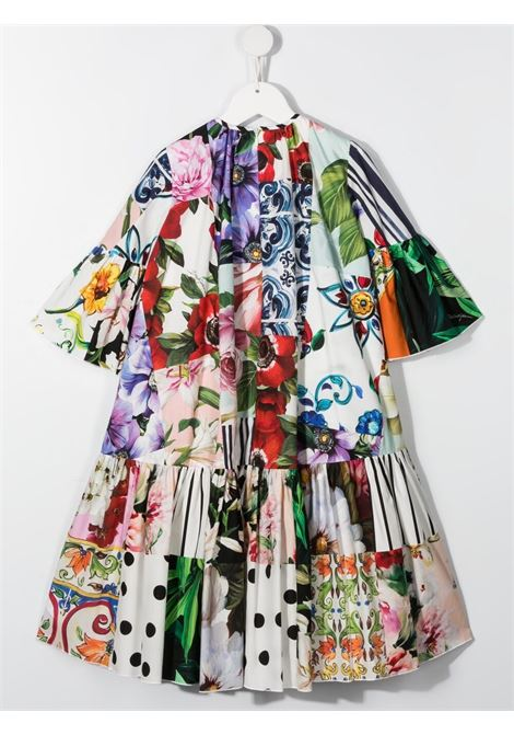 Dress Dolce & Gabbana kids DOLCE&GABBANA KIDS | 11 | L52DS9G7YQNS9000