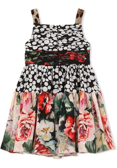 Abito Dolce & Gabbana kids DOLCE&GABBANA KIDS | 11 | L52DT2G7YQWS9000