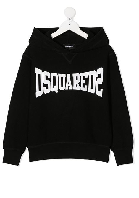 Sweatshirt Dsquared2 kids DSQUARED2 KIDS | -108764232 | DQ0071D005UDQ900