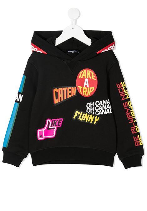 Sweatshirt Dsquared2 kids  DSQUARED2 KIDS | -108764232 | DQ0224D00J7DQ900T