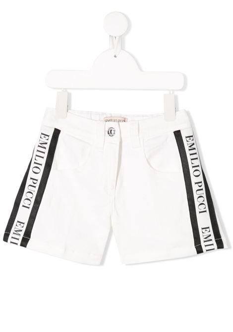 Shorts Emilio Pucci kids EMILIO PUCCI KIDS | 30 | 9M6119MA820100