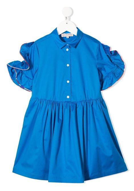 Dress Emilio Pucci kids EMILIO PUCCI KIDS | 11 | 9O1141OB820609