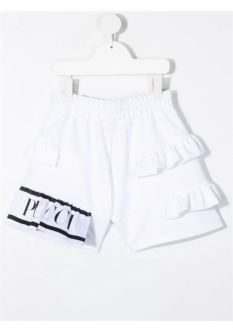 Shorts Emilio Pucci kids EMILIO PUCCI KIDS | 30 | 9O6089OA550100