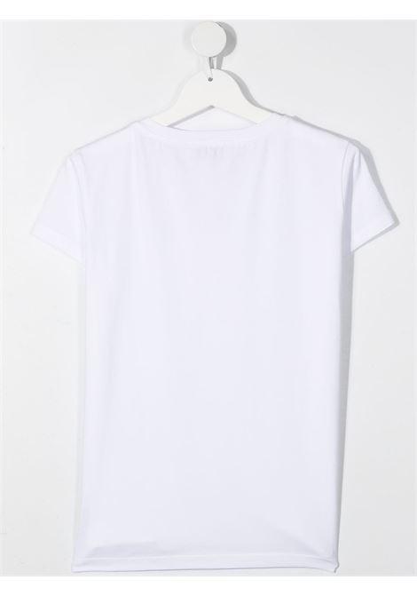 T-shirt Emilio Pucci kids EMILIO PUCCI KIDS | 8 | 9O8211OC200100T
