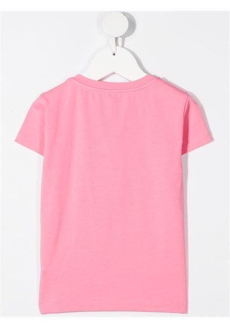 T-shirt Emilio Pucci kids EMILIO PUCCI KIDS   8   9O8211OC200510