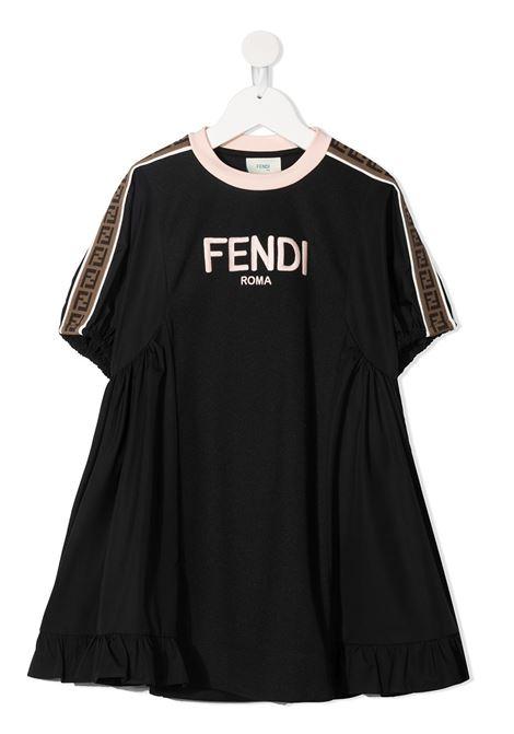 Dress Fendi kids FENDI KIDS | 11 | JFB426AEXJF0GME