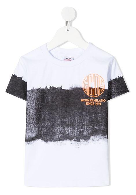 T-shirt Gcds kids GCDS KIDS   8   027619110